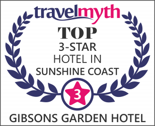 Sunshine Coast hotels 3 star