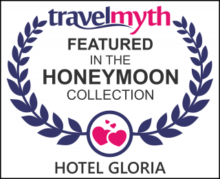honeymoon hotels in Omsk