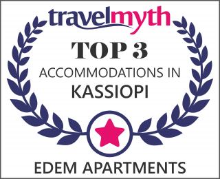 hotels in Kassiopi