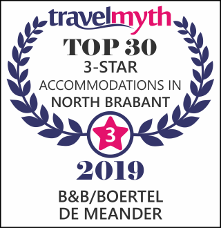 3 star hotels North Brabant