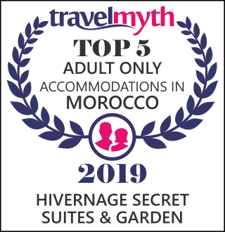 adult only hotels in Morocco