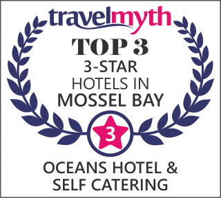 Mossel Bay 3 star hotels