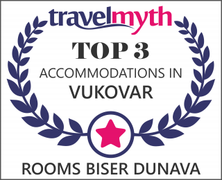 hotels in Vukovar