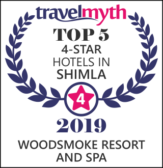 Shimla hotels 4 star