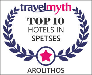 hotels in Spetses