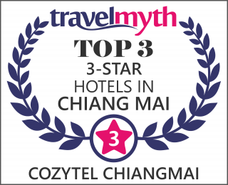 3 star hotels in Chiang Mai