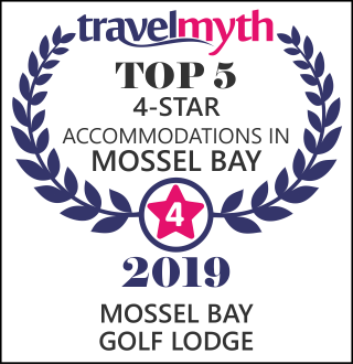 4 star hotels in Mossel Bay
