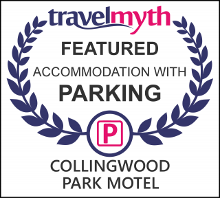 hotel with parking in Collingwood