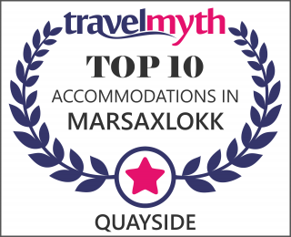 hotels in Marsaxlokk