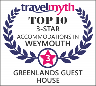 3 star hotels in Weymouth