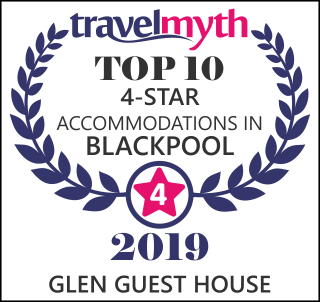 4 star hotels Blackpool