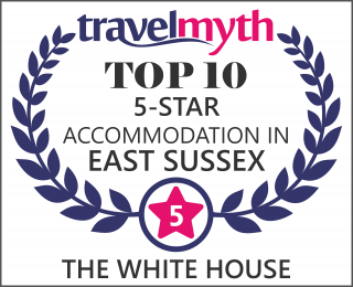 5 star hotels East Sussex