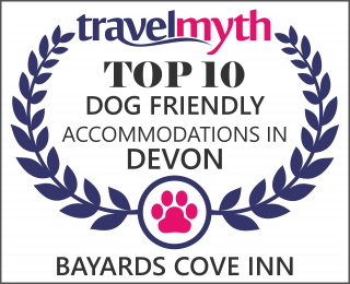 Devon dog friendly hotels