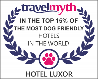dog friendly hotels in Casoria