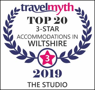 3 star hotels in Wiltshire