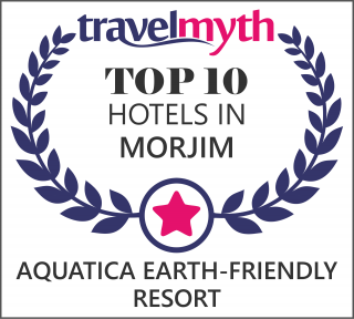 hotels in Morjim