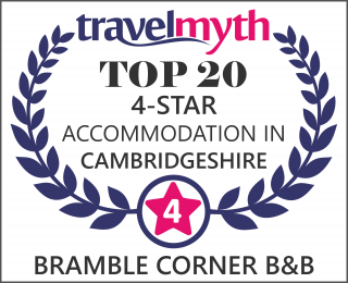 4 star hotels Cambridgeshire