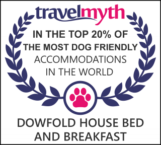 dog friendly hotels in Crook