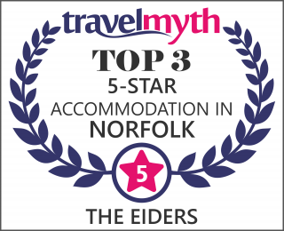 5 star hotels Norfolk