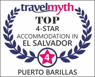 El Salvador 4 star hotels