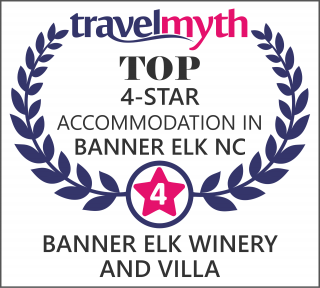 Banner Elk hotels 4 star