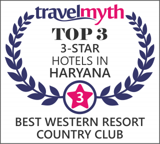 Haryana 3 star hotels