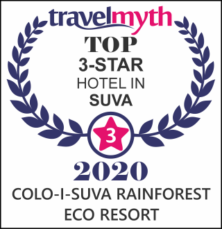 3 star hotels Suva