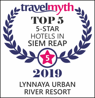 Siem Reap hotels 5 star