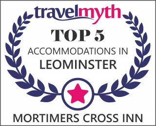 hotels in Leominster