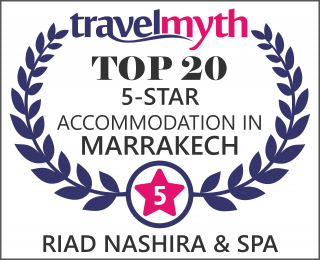 Marrakech hotels 5 star