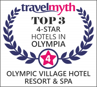 4 star hotels in Olympia
