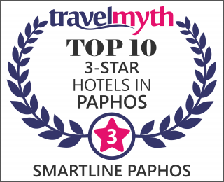 Paphos 3 star hotels