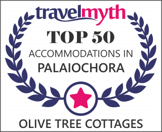 hotels in Palaiochora