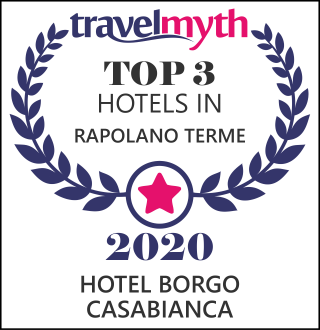 hotels in Rapolano Terme