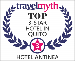 3 star hotels Quito