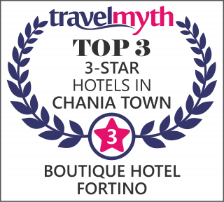 Chania Town 3 star hotels