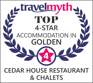 4 star hotels in Golden