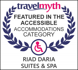 accessible hotels in Marrakech