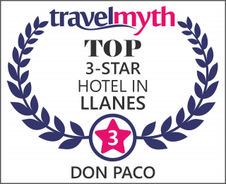 Llanes 3 star hotels