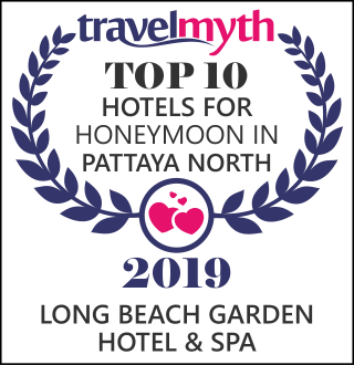 honeymoon hotels in Pattaya North