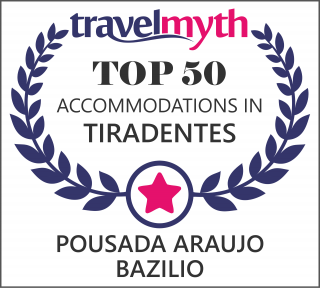 hotels in Tiradentes