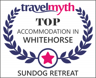 hotels in Whitehorse