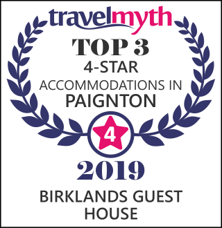 Paignton hotels 4 star