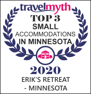 small hotels in Minnesota