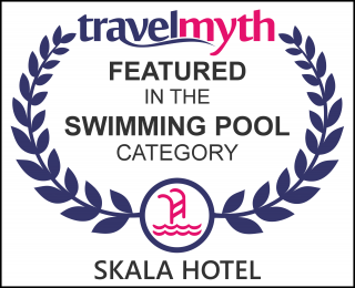 Skala swimming pool hotels