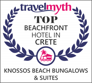 Crete beachfront hotels