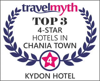 4 star hotels Chania Town