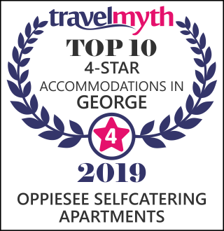 4 star hotels in George