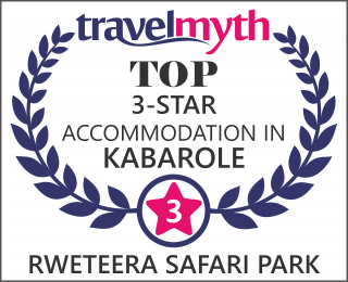 Kabarole 3 star hotels