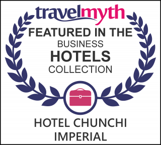 hotels for business travellers Chunchi